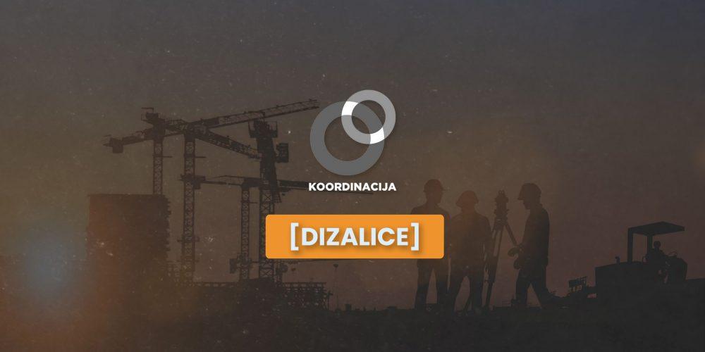 Koordinacija Dizalice